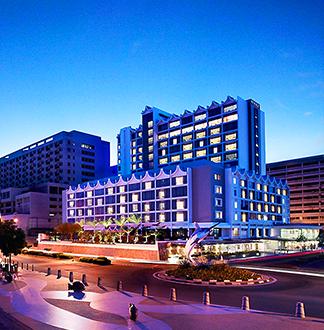 코타키나발루 5성급 하얏트 리젠시 호텔 (Hyatt Regency Kinabalu)