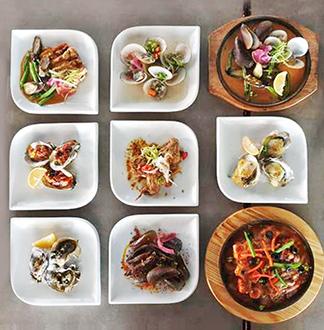 보라카이 날카 레스토랑 무제한 씨푸드 (런치/디너)