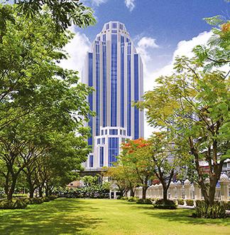 방콕 5성급 소피텔 호텔 수쿰빗 (Sofitel Bangkok Sukhumvit)