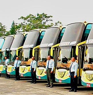 가오슝 컨딩 셔틀버스 이용권