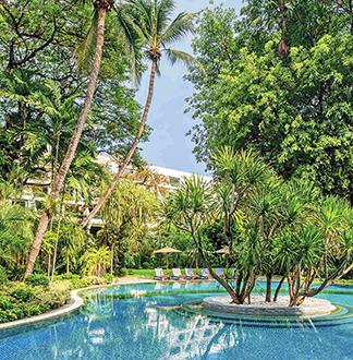 방콕 5성급 모벤픽 BDMS 웰니스 리조트 방콕 (Movenpick BDMS Wellness Resort Bangkok)