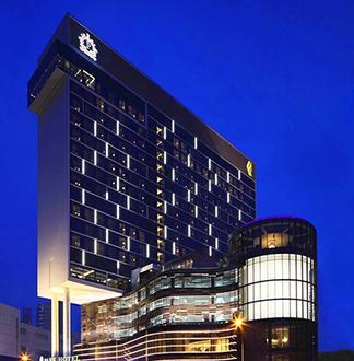 싱가포르 4성급 파크 호텔 알렉산드라 (Park Hotel Alexandra)
