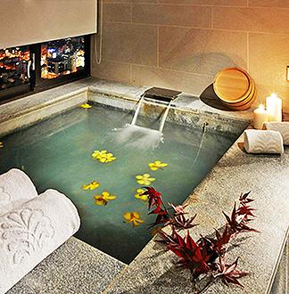 타이베이 로얄 베이터우 호텔 개인 온천