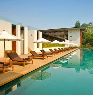 치앙마이 5성급 아난타라 리조트 & 스파 (Anantara Chiang Mai Resort And Spa)