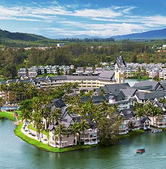 푸켓 5성급 앙사나 라구나 푸켓 리조트 (Angsana Laguna Phuket Resort)