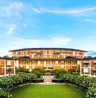 후아힌 5성급 인터컨티넨탈 리조트 (InterContinental Hua Hin Resort)