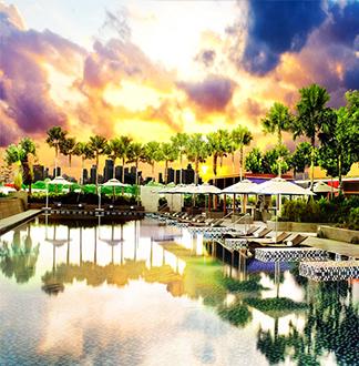 싱가포르 5성급 원 패러 호텔 (One Farrer Hotel / Spa)