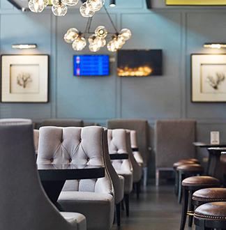 방콕 돈므앙 공항 VIP 라운지 (The Coral Lounge)