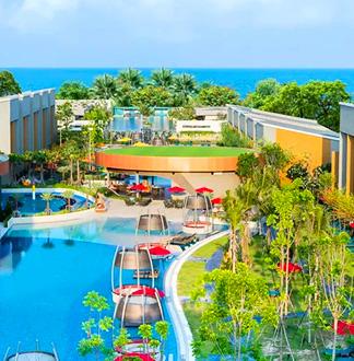 후아힌 5성급 아바니 후아힌 리조트 & 빌라스 (AVANI HuaHin Resort & Villas)