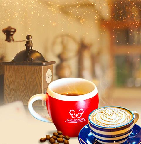 제주 블루마운틴 커피랜드 이용권