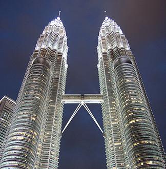 쿠알라룸푸르 페트로나스 트윈 타워 전망대 입장권