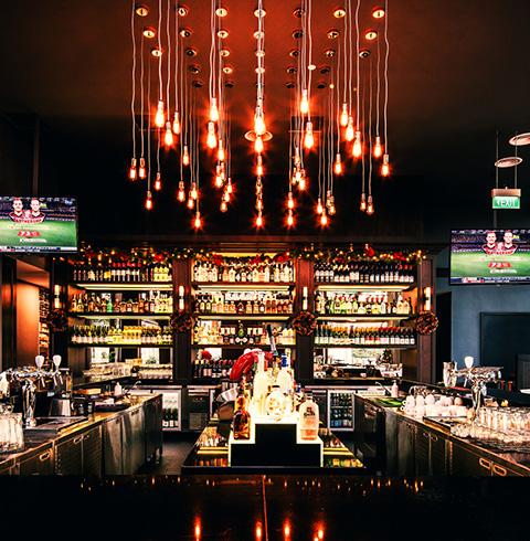 싱가포르 보트키 달라스 레스토랑 입장권 티켓