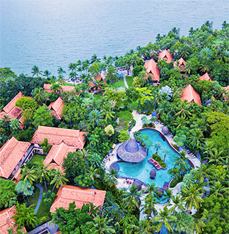 후아힌 5성급 아난타라 리조트 & 스파 (Anantara Hua Hin Resort & Spa)