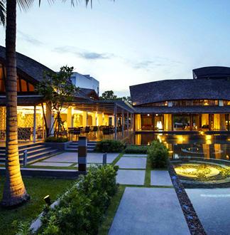 후아힌 4성급 베란다 리조트 & 빌라 후아힌 차암 M갤러리 (Veranda Resort & Villas Hua Hin Cha Am MGallery)