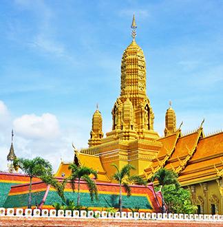 방콕 무앙보란 입장권