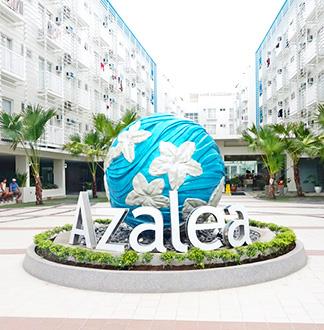 보라카이 4성급 아잘레아 호텔 앤 레지던스 (Azalea Hotels, Residences Boracay)