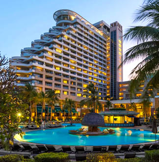 후아힌 5성급 힐튼 후아힌 리조트 & 스파 (Hilton Hua Hin Resort & Spa)