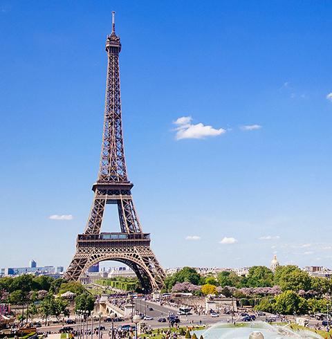 프랑스 파리 에펠탑 우선 입장권